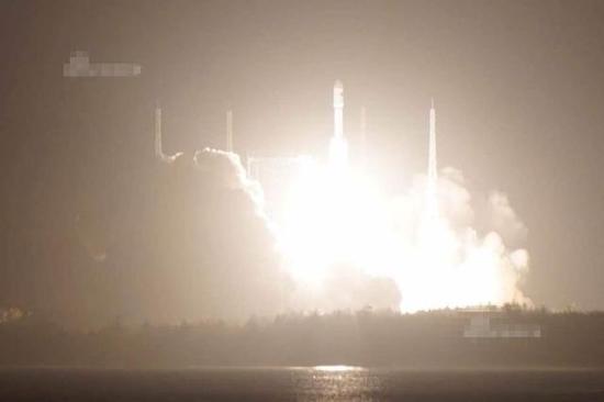 中国发射14枚火箭花费六十亿,美国花费四百亿才能从数量上赶超