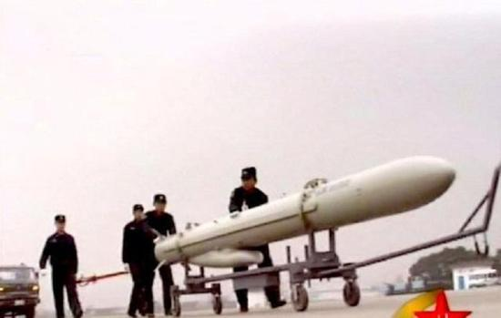 世界首次双超反舰导弹作战,竟然发生在中国的台湾海峡里