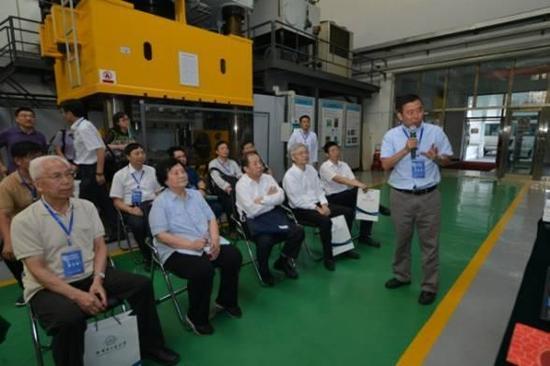 院士专家共议超大直径火箭制造技术 推动我国重型运载火箭研制