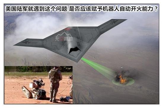 美海军期望划时代的无人战机挽救最新航母:真能躲得过东风导弹?