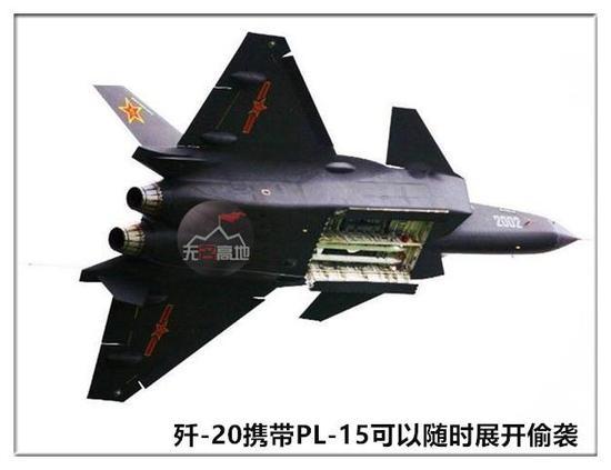 美国空军虽然强大 但已被中俄找到软肋:这次美国专家说道点上了