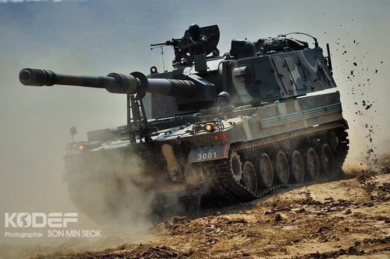 芬兰急需榴弹炮:中国155火炮优秀却不买为啥选择韩国组装货?