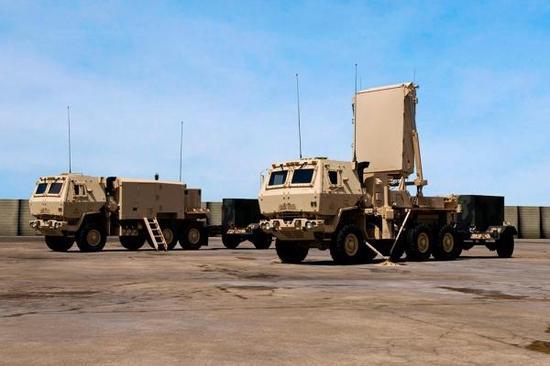 中国咬牙买下这款新型雷达:仅4部30年前竟价值6200万美元