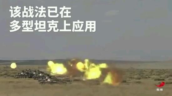 美军未来坦克这项功能已经流产,中国96A坦克土办法都能实现