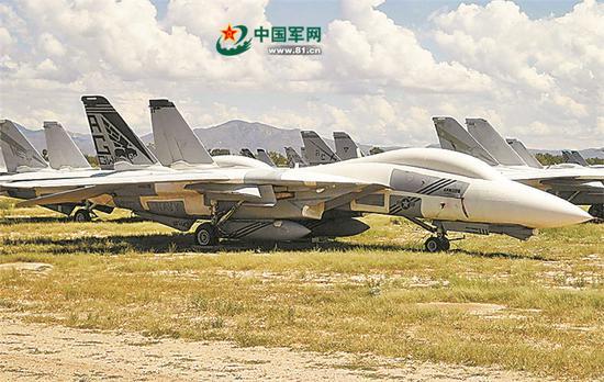 美军一代传奇f-117a夜鹰隐身战机何以遭淘汰