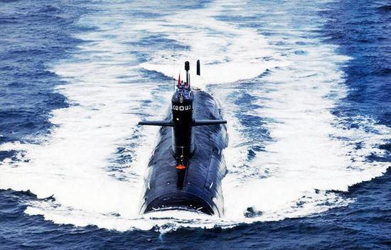 中国研制新型水上飞让日印紧张不已:联合起来下绊子封锁中国潜艇