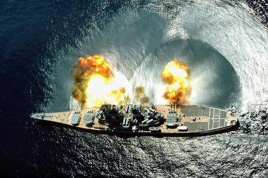 中国为何造不出尼米兹航母?仅军舰钢材就差美国一个时代