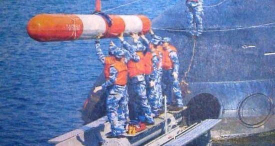 中国新型核潜艇竟如此厉害 海军强烈要求首批建造12艘