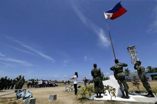 """外媒:菲总统展望访华""""菲律宾人将有更多渔场"""""""