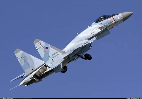 时代终结!中国开启的共青城系苏-30生产线停产