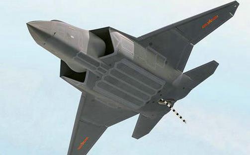美国空军加速第六代战斗机研发工作:速度要再慢点就