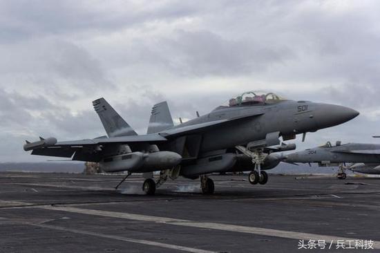 美国欲挫败中俄防空系统  ——美下一代干扰机计划揭秘