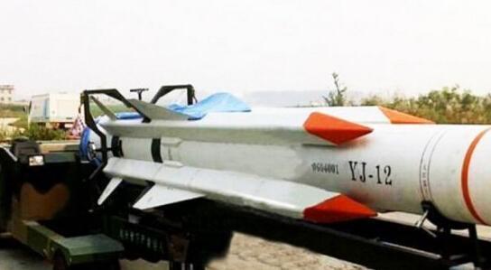 中国超音速反舰导弹让潜在对手们头疼:没好办法拦 居然要出口了