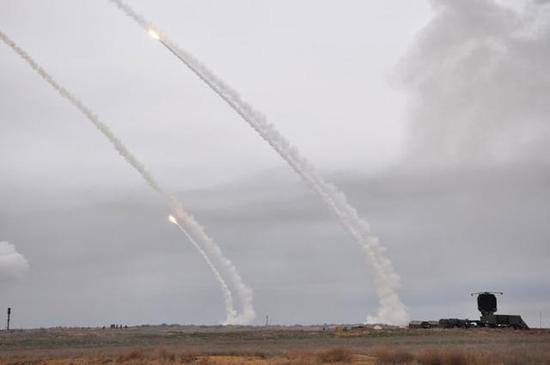 俄罗斯对中国军售突然拿出了重量级武器 有两大王牌首次上榜