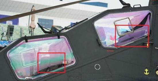 解放军武直-10加陶瓷防弹板暴露出一大缺点,解决后将大有作为
