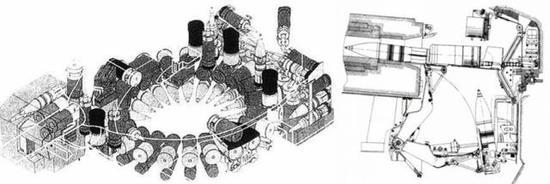 总师曝光VT5采用尾舱自动装弹和弹药隔舱设计,炮塔不会飞天了