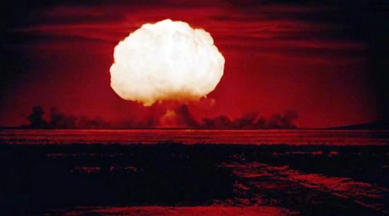 战术核武器将是苏军的主要突击手段之一