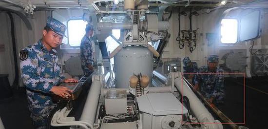 中国海军公开新一代反潜装备将令西方惊讶,因美国已宣布开发失败