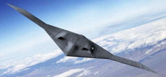 中国轰-20绝不可能类似B-1 否则将被美国甩开不止三条街
