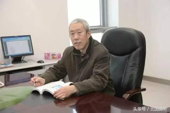 美国阻中国购反隐身雷达幕后披露,中国2年搞定所有技术
