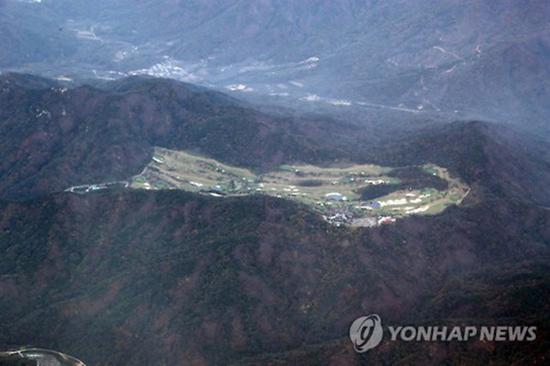 韩国军方加速萨德部署 计划在明年5月前完成