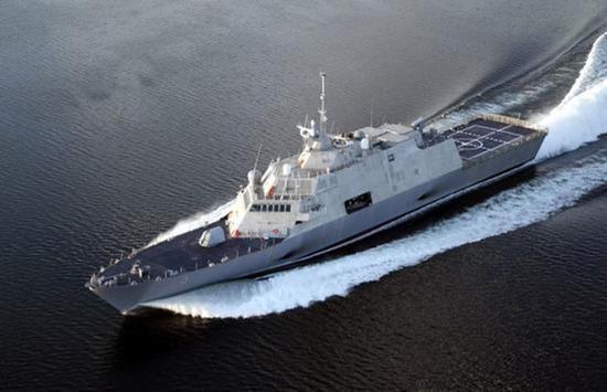 此前被大量砍掉的濒海战斗舰可能恢复