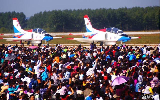 中国空军发言人说的这些话传递啥信号 这6句可圈可点