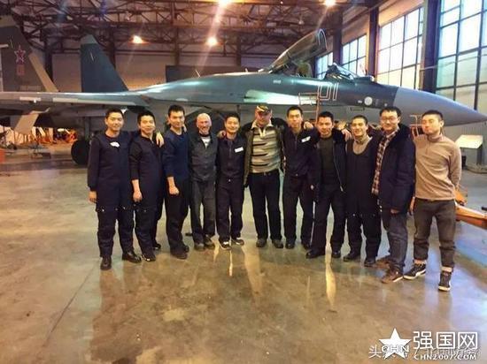 """除了苏35即将交付中国以外,俄罗斯还送了一个""""超级大礼包"""""""
