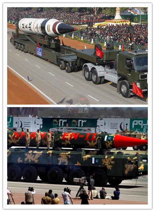 仅仅一个发射车 印度需要再努力多年