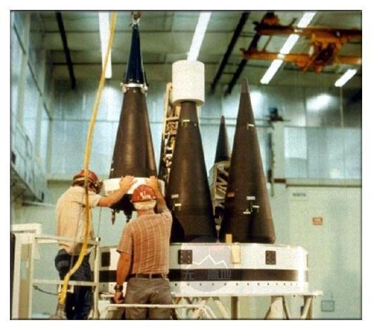 核弹头小型化是个关键技术 印度现在是否真正掌握是个关键