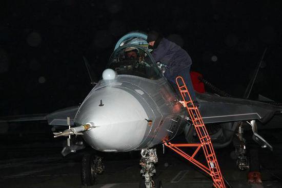 图:T50不是个隐身飞机