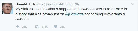 川普又跟这个欧洲国家争吵起来 让整个西方笑掉