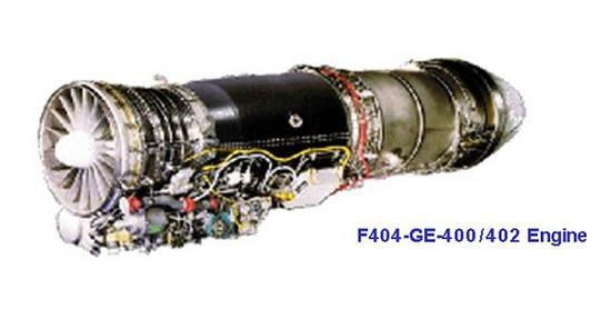 中国一款堪比美军F404的先进发动机 却因没钱