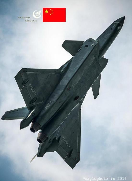 央视报道首次证实:歼20战机已进入中国空军服役