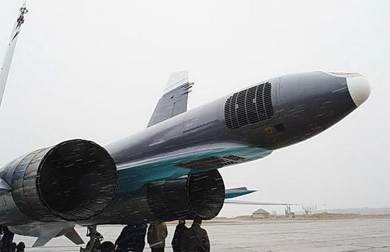 俄制战机尾椎能装雷达打飞机吗?告诉你这是多扯的事
