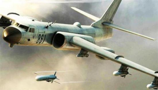 美戰斧突襲敘機場大出風頭 偉大的china長劍導彈更勝一籌,香港交友討論區