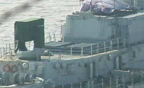 耿斯汉 - 原标题:福州号驱逐舰防空导弹技师祁
