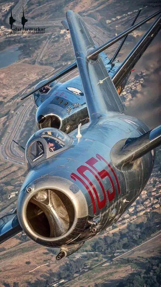 揭秘苏联如何获得英国发动机 曾助志愿军痛击美军