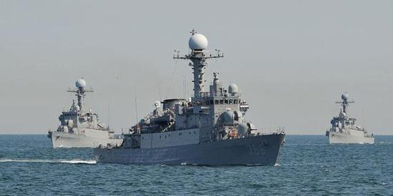 菲律宾100美元购韩战舰捡大便宜?接收时才知被坑