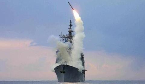 日本为何引进美军战斧导弹 对中国前线机场威胁极大