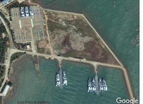 022型导弹艇将退役封存?越南曝光画面显示大有用处