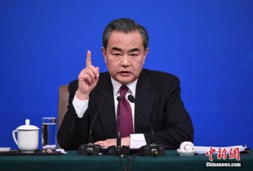 中俄就朝鲜半岛达成高度共识:任何国家都不应动武