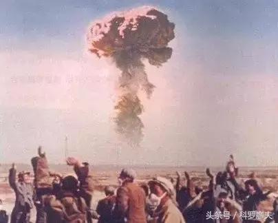 中国这位科学家为了氢弹隐姓埋名17年 错过诺贝尔奖