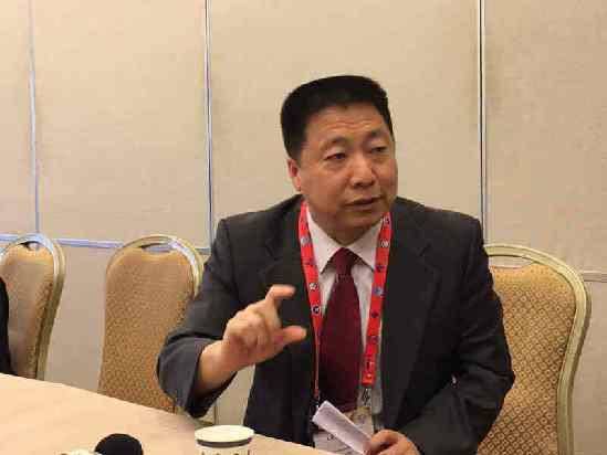杨利伟:中国正在做载人登月的前期准备工作