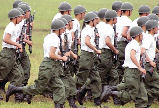 究竟有多少中国人加入日本自卫队?真实数字让人心寒