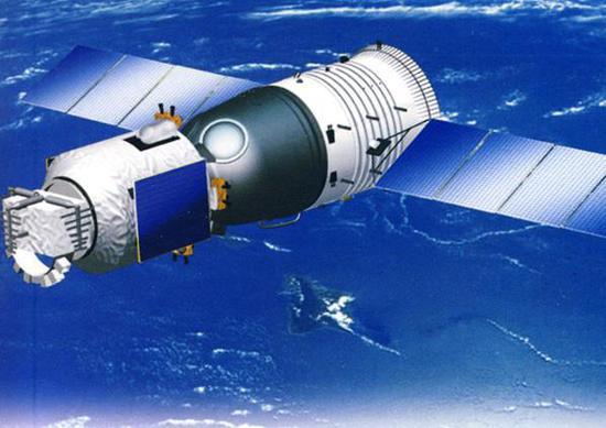 神舟五号-中美俄太空较量太激烈 中国虽起步晚或将后来居上