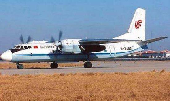 运-7的涡桨-5原型就是乌克兰进步设计局的ai-24,后来中国请美国通用