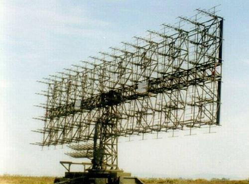 中国率先推出第四代反隐雷达 欧洲各国纷纷咨询