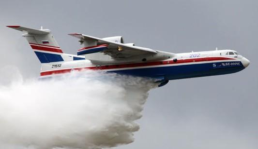 飞机灭火系统设计