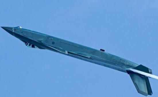 资料图:国产歼20隐形战斗机